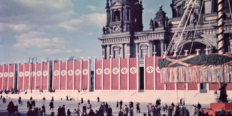 Nazi May Day